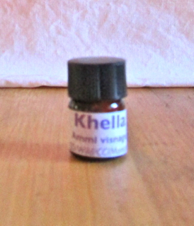 Khella Essential Oil 1.5 ml