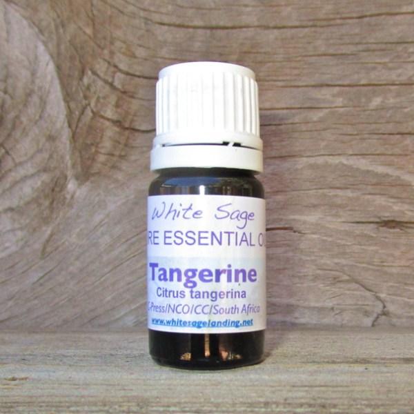 Tangerine Essential Oil 5 ml
