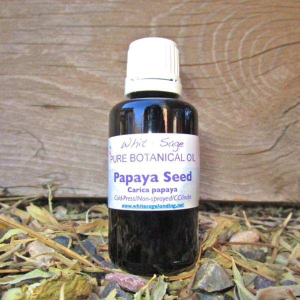 papaya Seed Botanical Oil 30ml