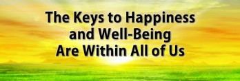 Who Holds the Keys to your Happiness?