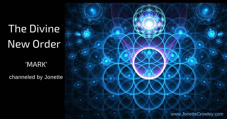 Divine New Order