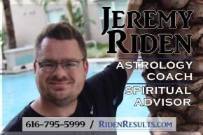 Jeremy Riden1