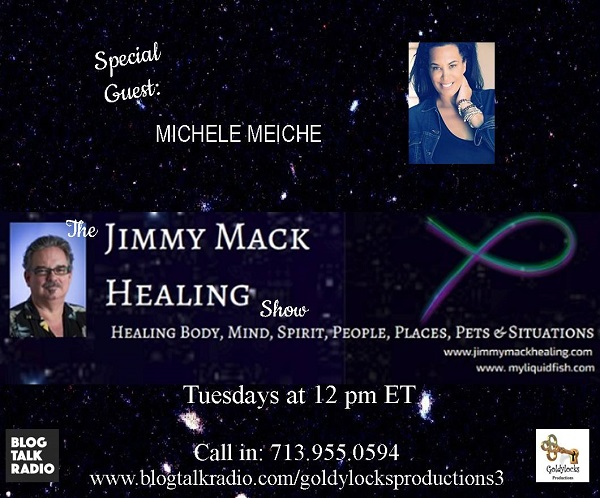 Michele Meiche 20March2018 Show Banner