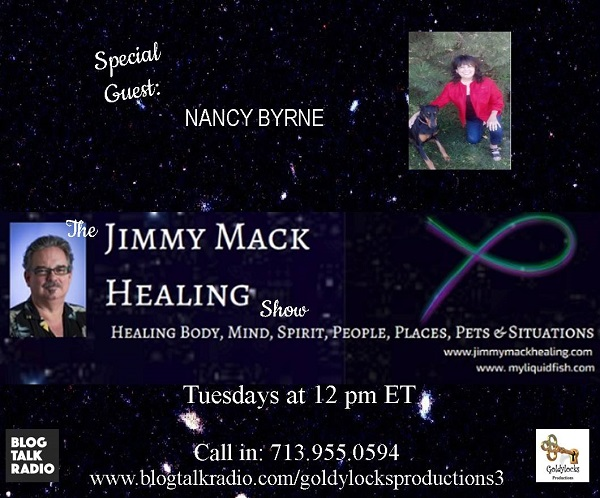 Nancy Byrne 3April2018 Show Banner