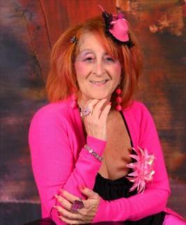 Pink Psychic Chic