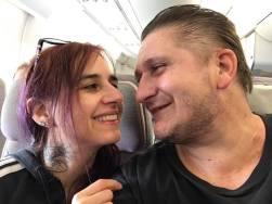 Kai and Julia Mugge