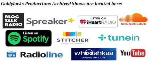 Archived Shows Location Banner