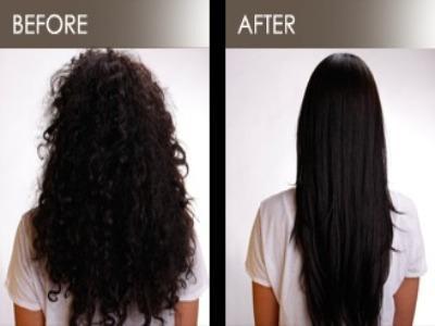 Keratin And Yuko Japanese Hair Straightening Treatments