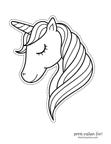 100 magical unicorn coloring pages the ultimate free