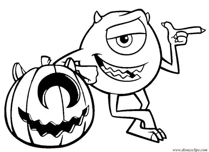336 disney halloween free clipart 2