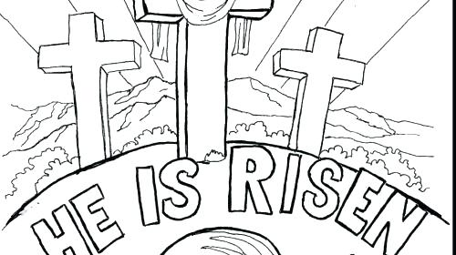 395 religious easter free clipart 3