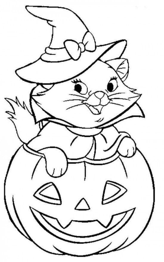 42 free printable disney halloween coloring page for kids