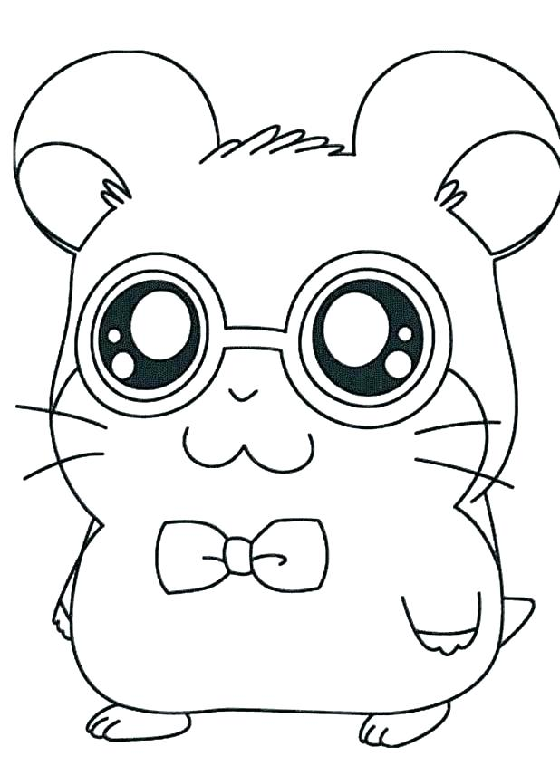 817 hamster free clipart 5