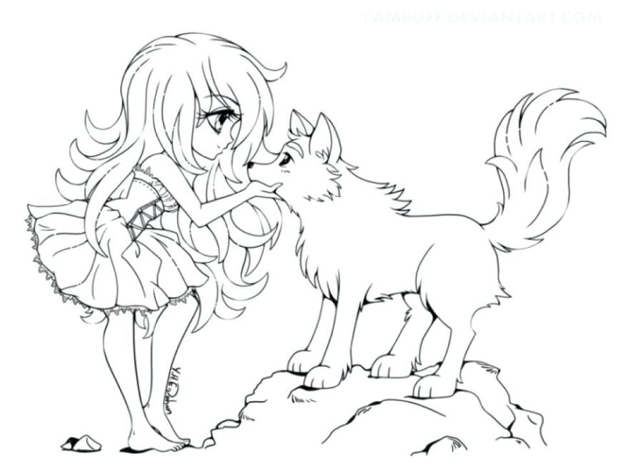 8756 wolf free clipart 66