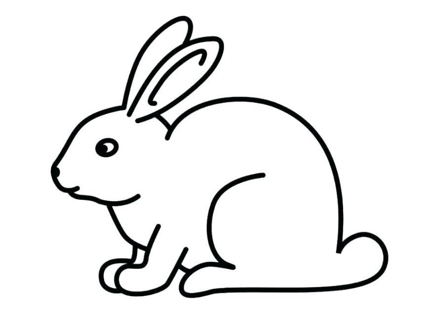 8939 rabbit free clipart 57