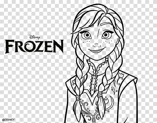 anna elsa olaf coloring book christmas coloring pages anna