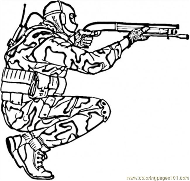 army coloring pages printable free adult coloring pages