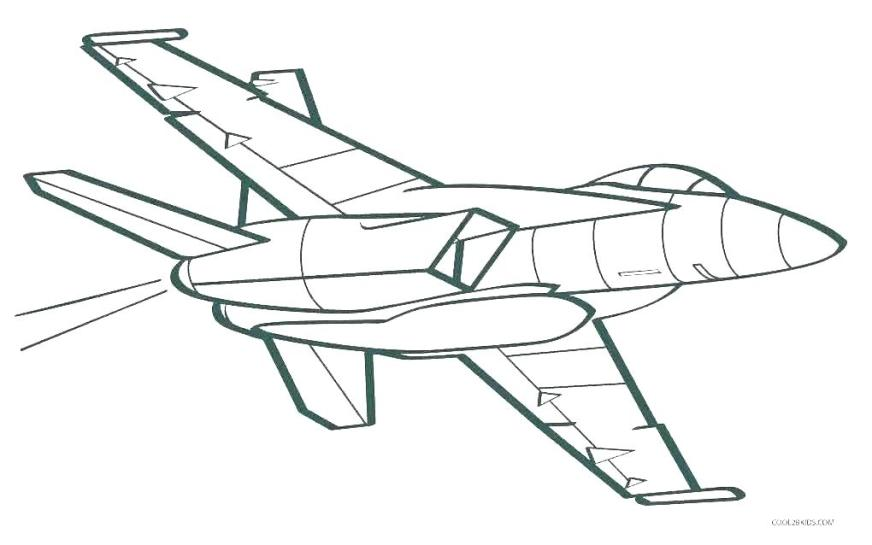 army jet coloring pages builddirectory