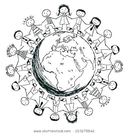 around the world coloring pages cup flags wigglepro