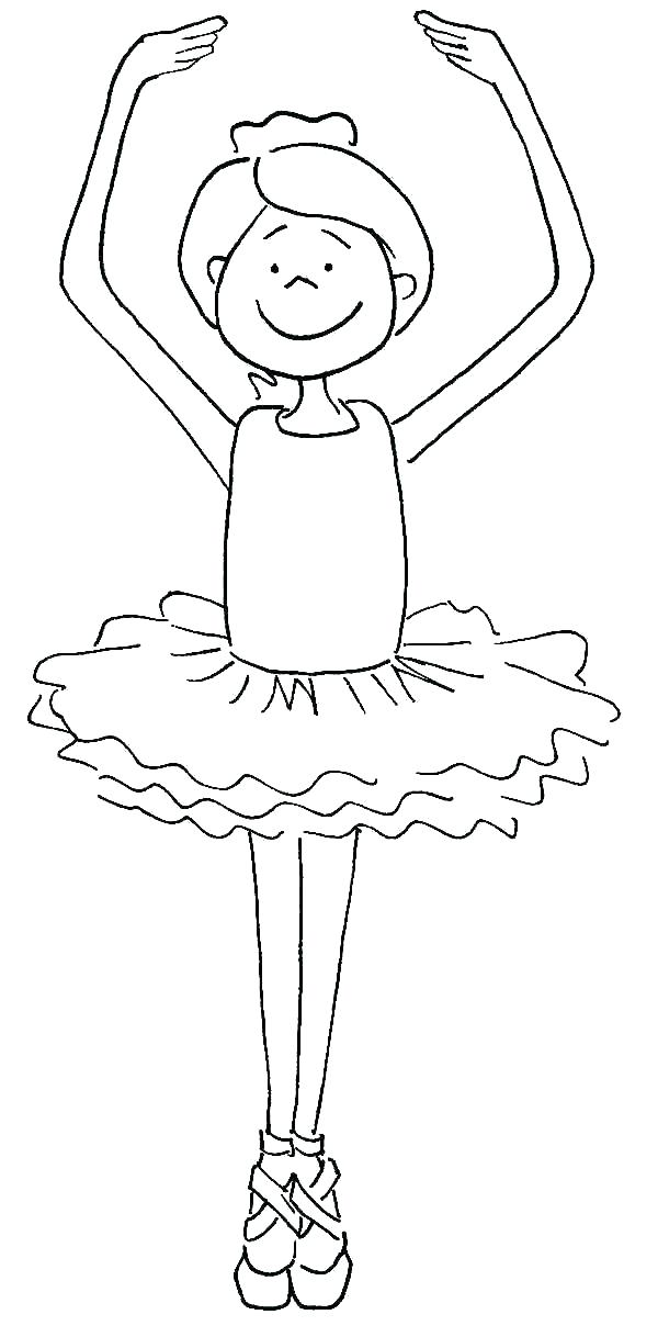 ballerina coloring pages free to print vodafologclub