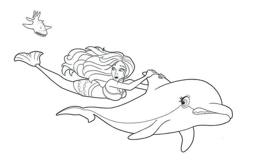 barbies coloring pages i film barbie wallpaper called