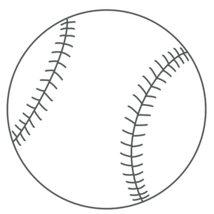 baseball color pages cap sheet coloring zamerpro