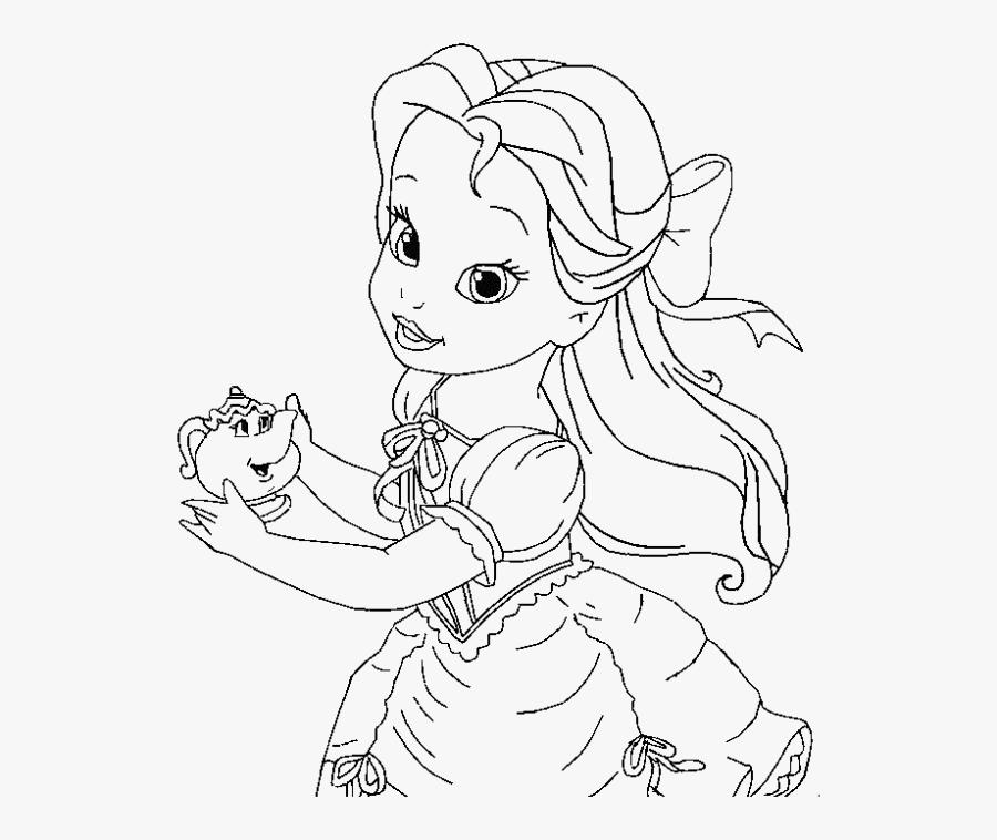 belle coloring pages disney princess belle coloring ba