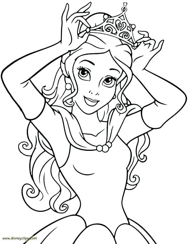belle coloring pages free printable soidesign