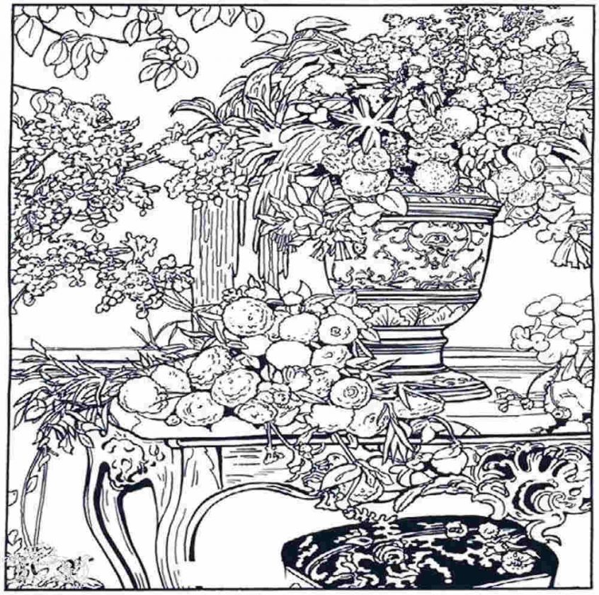 best coloring pictures for adults printable adult pages