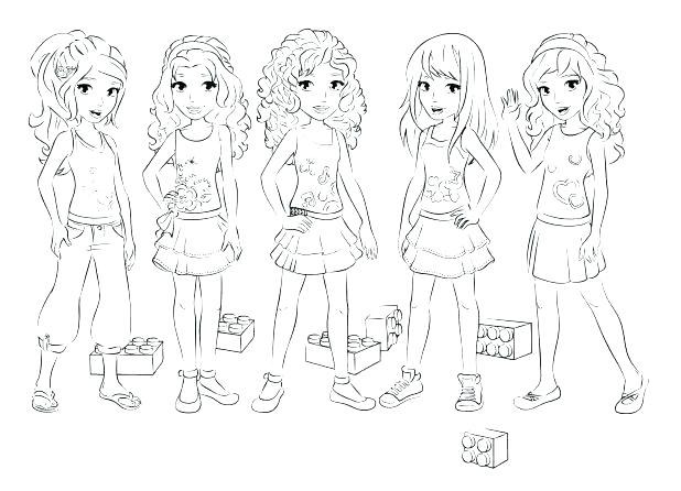 bff coloring pages to print at getdrawings free for