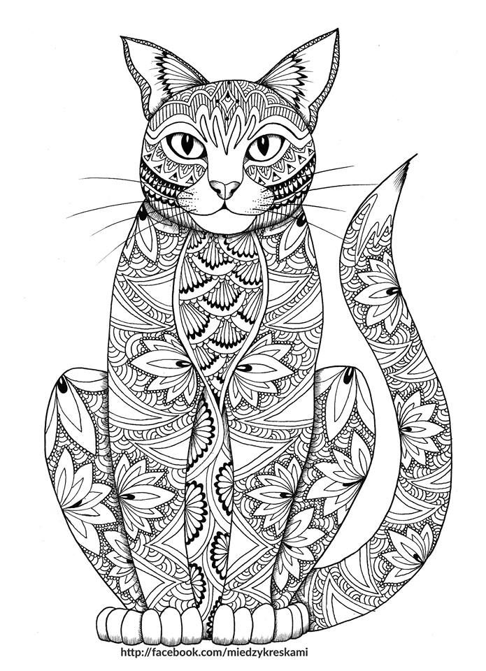 black and white coloring pages of animals at getdrawings