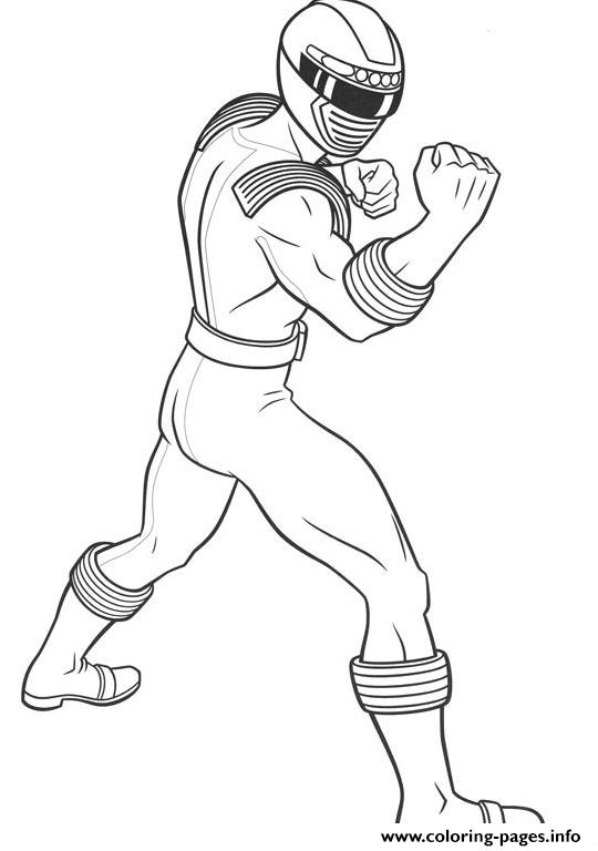 boys power rangers coloring in pages4d35 coloring pages