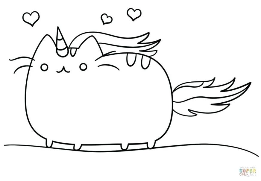 cat coloring pages book sheet and download this page with