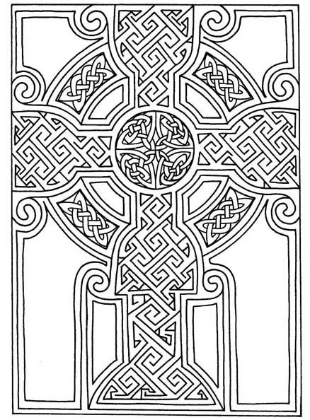 celtic art free printable celtic cross patterns celtic