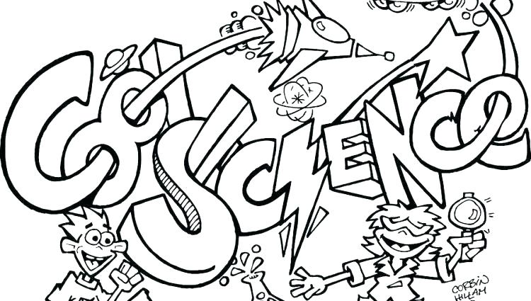 chemistry coloring pages review science zamerpro