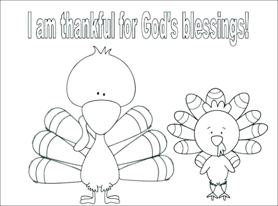 christian thanksgiving coloring page cool stock cute ba