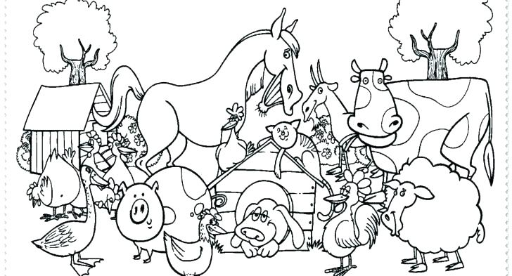 christmas animals coloring pages interesting related for