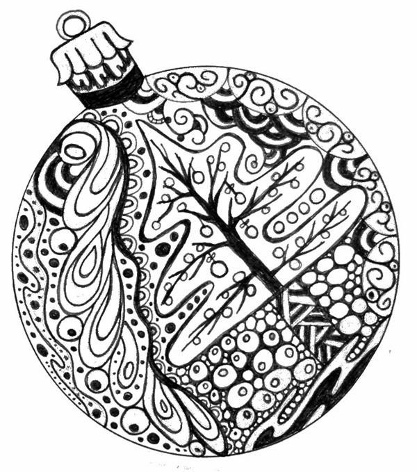 christmas ornaments coloring pictures christmas coloring pages