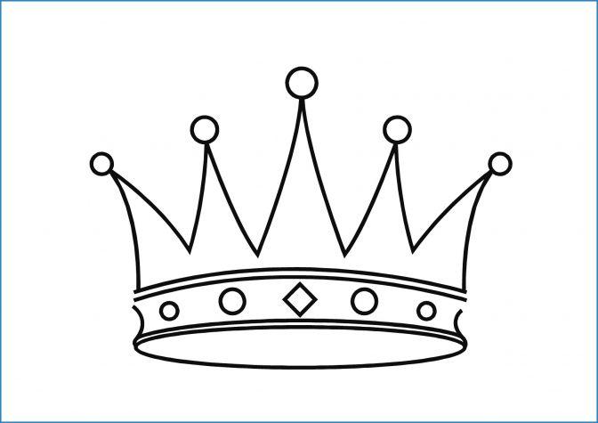 color pages crown coloring pages color free princess tiara
