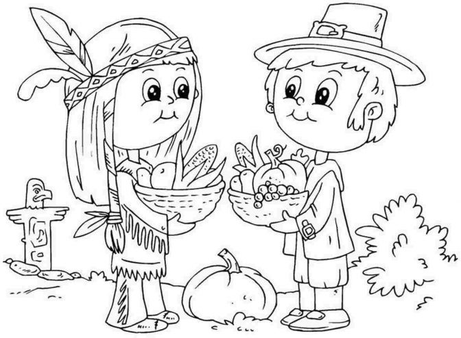 coloring 42 incredible pilgrim coloring pages free free