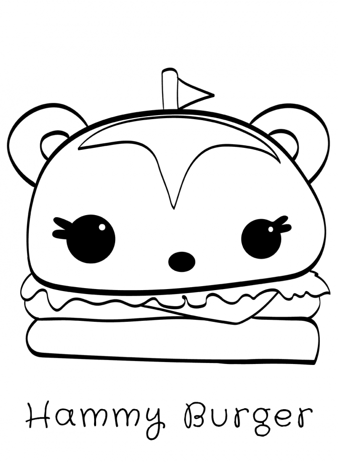 coloring pages 44 marvelous nom nom coloring pages