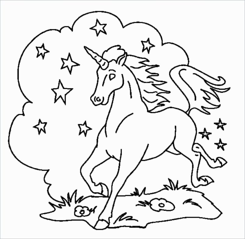11 Free Printable Unicorn Coloring Pages for Adults - Nerdy Mamma | 783x805