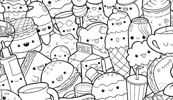 coloring pages food africaecommerceco