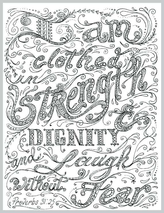 coloring pages for adults bible verse pusat hobi