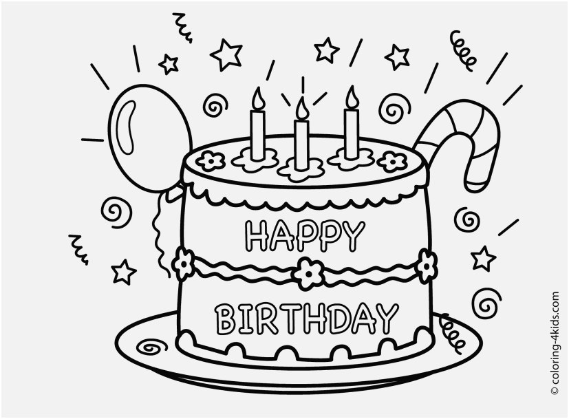 coloring pages for wedding cakes graphic birthday cakes
