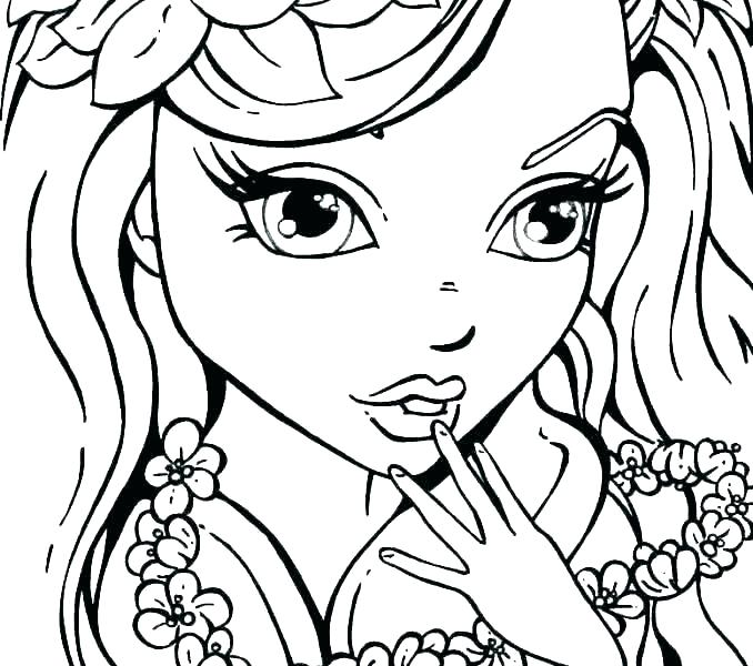 coloring pages girls names thejackieblogxyz