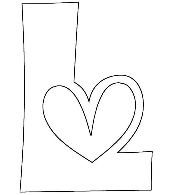 coloring pages ideas 100 extraordinary letter l coloring