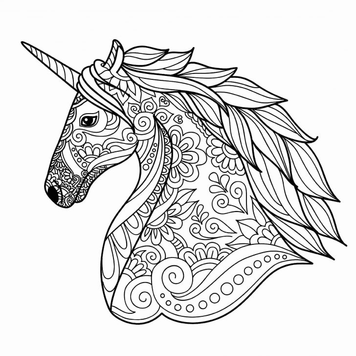 coloring pages ideas 99 fabulous printable unicorn