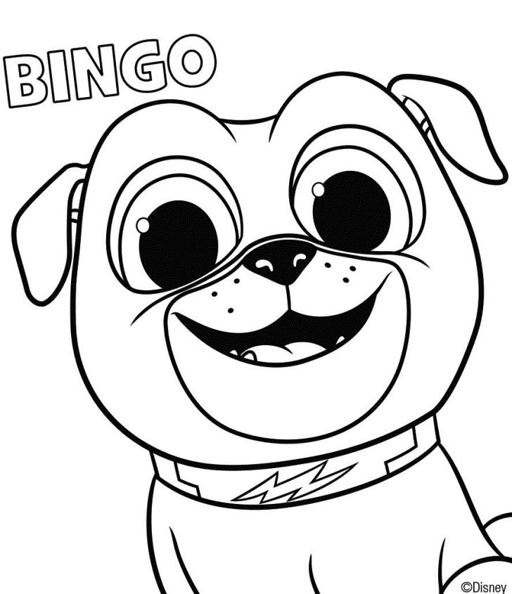 coloring pages ideas coloring pages ideas puppy dog pals