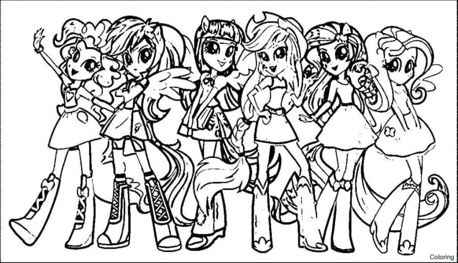 coloring pages ideas coloring pages mlp g4 rarity twilight